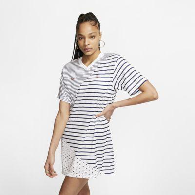 Nike Sportswear Unité Totale Vestido - Mujer