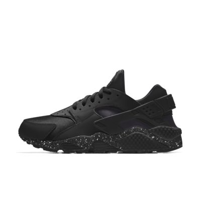 Specialdesignad sko Nike Air Huarache By You för män