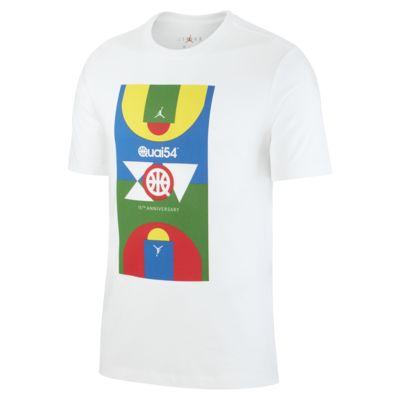 T-shirt Jordan Quai54 para homem