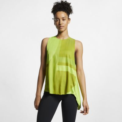 Nike Women's Sleeveless Training Top
