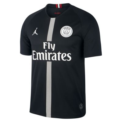 2018/19 Paris Saint-Germain Stadium Third Herren-Fußballtrikot