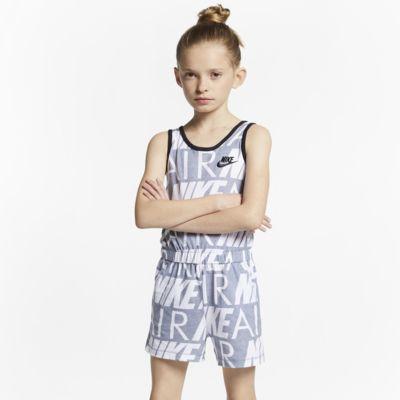 Nike Air Little Kids' Romper
