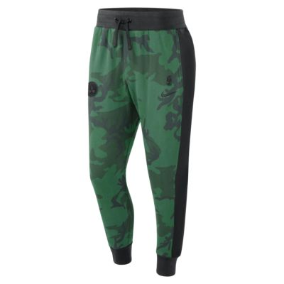 Boston Celtics Nike Men's NBA Trousers