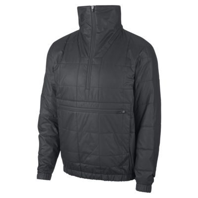 Inter Milan Made In Italy Anorak - Hombre