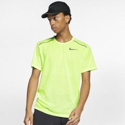 Nike Rise 365 Men's Short-Sleeve Running Top