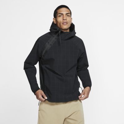 Nike Sportswear Tech Pack vevd hettejakke til herre