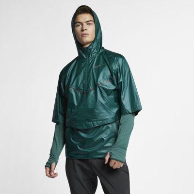 Camisola de running Transform com capuz Nike Sphere para homem