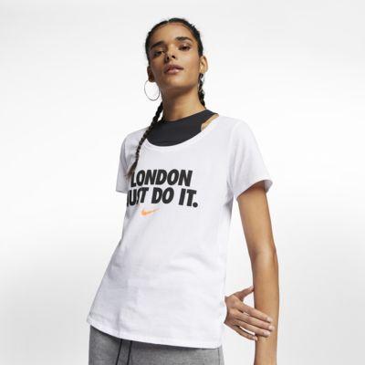 Nike Sportswear (London) Camiseta JDI - Mujer