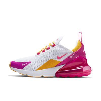 Nike Air Max 270女子运动鞋