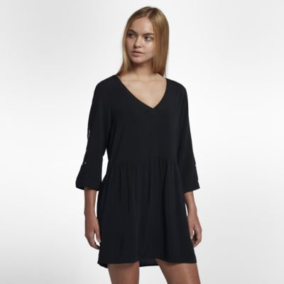 Hurley Lima Embroidered Women's Dress