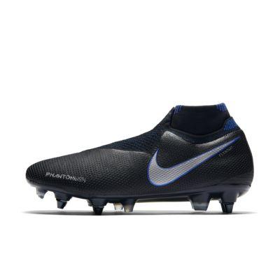 Kopačka na měkký povrch Nike Phantom Vision Elite Dynamic Fit Anti-Clog SG-PRO