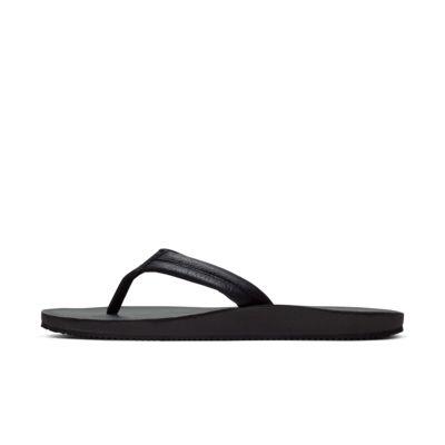 Hurley Lunar Men's Leather Sandals