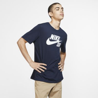 Skateboard-t-shirt Nike SB Dri-FIT