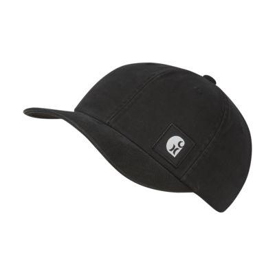 Купить Мужская бейсболка Hurley x Carhartt, Черный, 23654238, 12699780