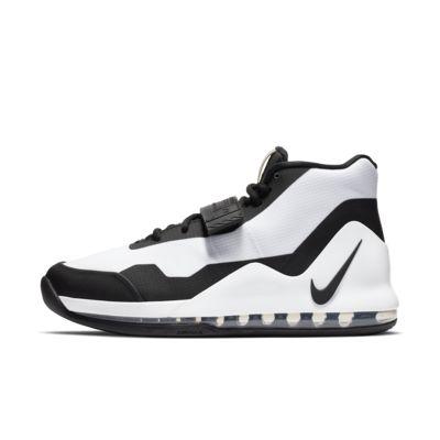 รองเท้าบาสเก็ตบอลผู้ชาย Nike Air Force Max EP
