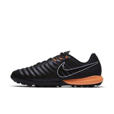 hot sales b93dd 8f347 Shoptagr  Nike Tiempo X Lunar Legend Vii Pro Turf Football B