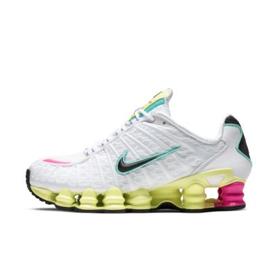 Nike Shox TL Women's Shoe