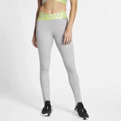 Tights Nike Pro Intertwist para mulher