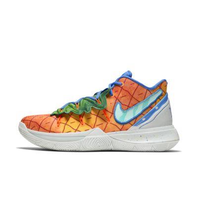"Kyrie 5 ""SpongeBob SquarePants"" EP 籃球鞋"