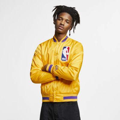 Nike SB x NBA bomberjakke til herre