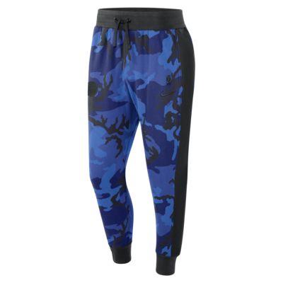 Мужские брюки НБА Golden State Warriors Nike