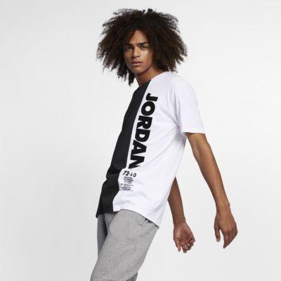 Jordan Sportswear Legacy AJ 11 Men's Short-Sleeve Top