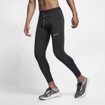 Tights de running Nike Power Tech para homem