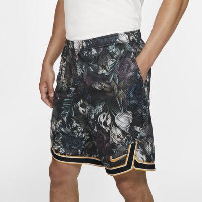 Męskie spodenki do tenisa z nadrukiem NikeCourt Flex Ace 23 cm