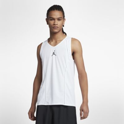 Jordan Ultimate Flight Men's Basketball Jersey