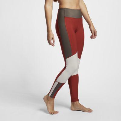 Hurley Quick Dry Street Ready Leggings de surf - Mujer