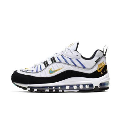 Sko Nike Air Max 98 Premium för kvinnor