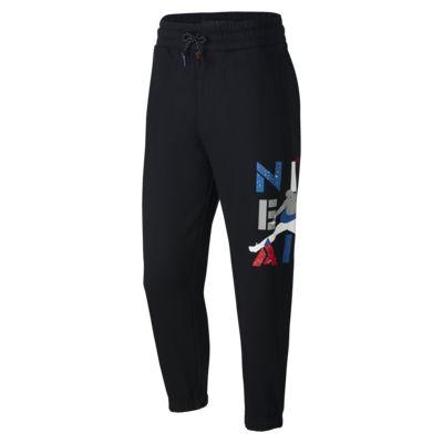 Jordan Legacy AJ4 運動褲
