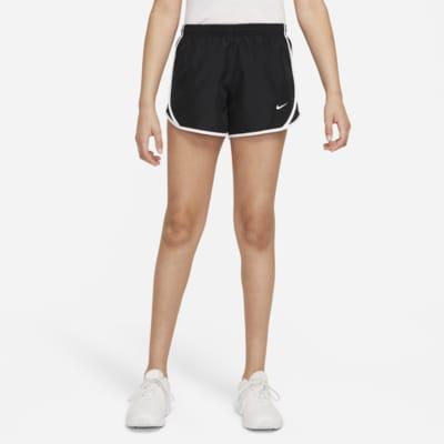 Nike Dri-FIT Tempo 大童 (女童) 跑步短褲