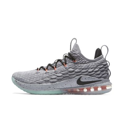 22ee972acf8f7 LeBron 15 Low Basketball Shoe. Nike.com
