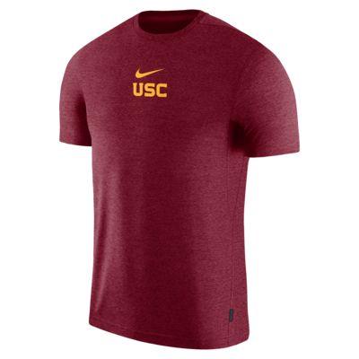 Nike College Dri-FIT Coach (USC) Men's Short-Sleeve Top