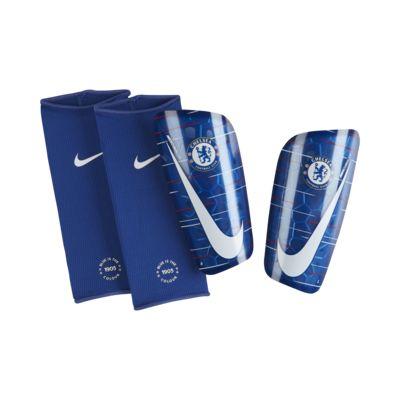 Chelsea FC Mercurial Lite leggbeskyttere for fotball