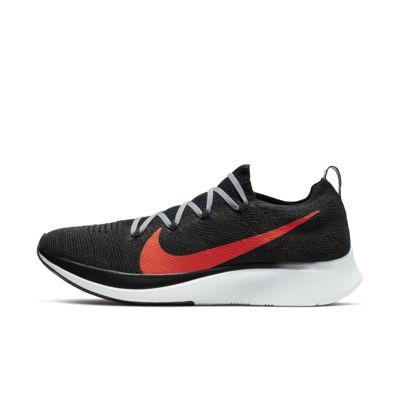 รองเท้าวิ่งผู้ชาย Nike Zoom Fly Flyknit