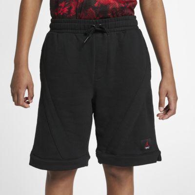 Jordan Flight Lite-shorts til store børn (drenge)