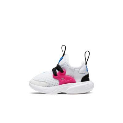 Nike RT Presto Baby & Toddler Shoe