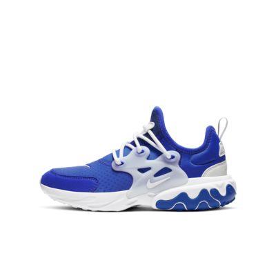 Nike React Presto Kinderschoen
