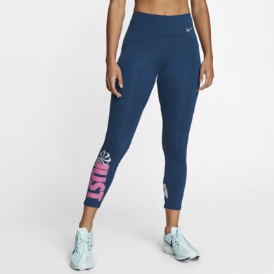 Nike Speed Icon Clash Women's 7/8 Running Leggings