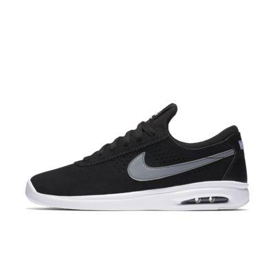 Nike SB Air Max Bruin Vapor Skateschoen voor heren