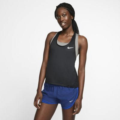 Nike Miler 女款跑步背心