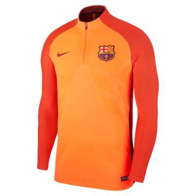 FC Barcelona AeroSwift Strike Drill