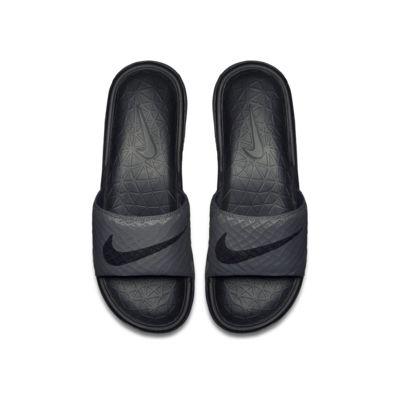 Nike Benassi Solarsoft 2 Herren-Badeslipper