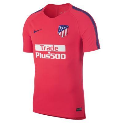 Atletico de Madrid Breathe Squad Men's Football Top