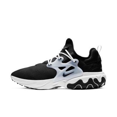 รองเท้าผู้ชาย Nike React Presto