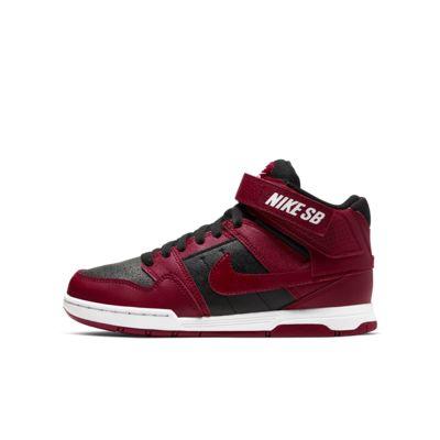 Nike SB Mogan Mid 2 JR cipő gyerekeknek/nagyobb gyerekeknek