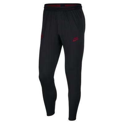Pánské fotbalové kalhoty Nike Dri-FIT A.S. Roma Strike