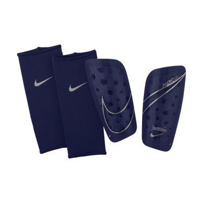 Nagolenniki piłkarskie Nike Mercurial Lite